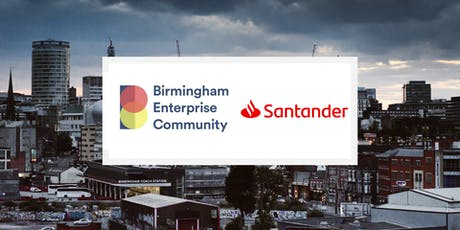 Birmingham Enterprise Community: Collaboration NOT Competition tickets