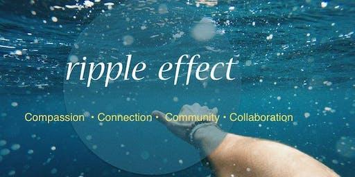 Ripple Effect Business Circle