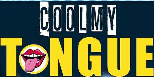 London Aparche Presents Cool My Tongue