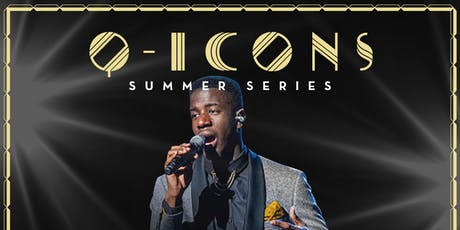 Q Icons Celebrates The Soul Men with Jermain Jackman  tickets