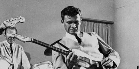 Dick Dale Memorial Surf Guitar Festival tickets