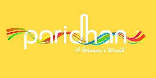 Paridhan Exhibition - Fashion & Lifestyle Exhibition
