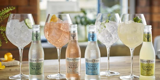 Fever-Tree & Winchester Distillery Gin Workshop