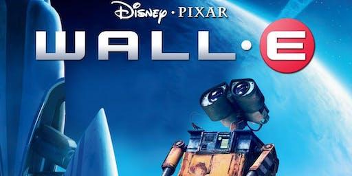 Movie Series Screens WALL-E