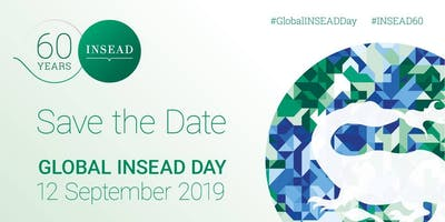 Global INSEAD Day Celebration - Thailand