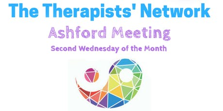 Ashford Therapists Collaboration Meeting tickets