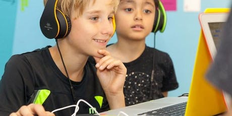 gamescom Kinder-Workshop: Spiel programmieren Tickets