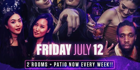 CLUB RUMBA FRIDAYS | HIPHOP & REGGAETON FRIDAYS! @ THE END UP! tickets