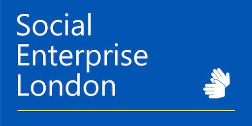 Social Enterprise London Breakfast Meetup