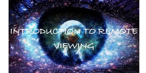 Introduction to Remote Viewing