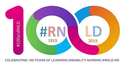 Learning Disability Nursing: our first 100 years - SABP Staff Applications tickets