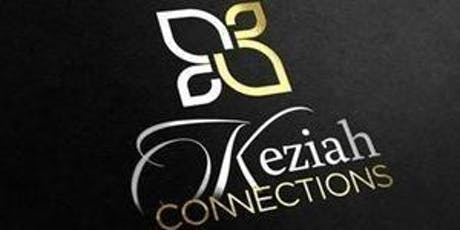 WoC In Beauty: Leading The Way - Keziah CONNECTIONS July 2019 tickets
