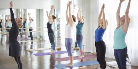 KARANAS - Yogawaves | Dynamische Minisequenzen tickets
