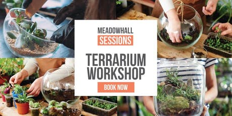 Polygon Terrarium Workshop tickets