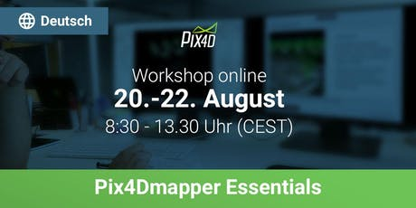 Pix4D User Conference 2019 Tickets, Wed, Oct 2, 2019 at 9:00 AM