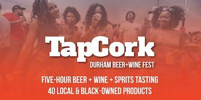 TapCork: Durham