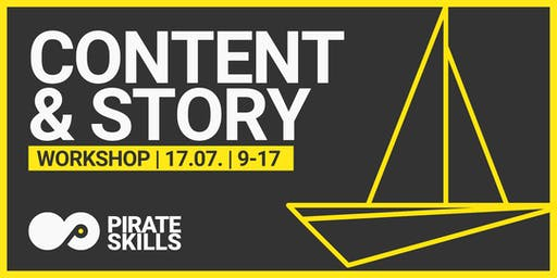 Content & Story | Workshop