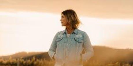 Sara Storer Raindance NT Tour - Katherine Outback Experience  tickets