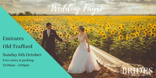 Emirates Old Trafford Wedding Fayre