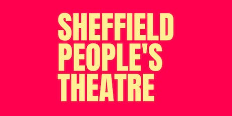 SPT Workshop: Puppetry tickets