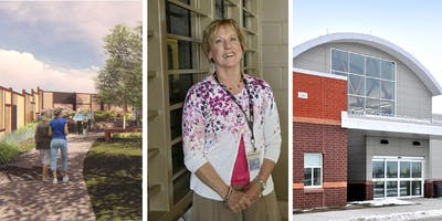 CREW, ULI, IIDA, and IaWia Iowa Correctional Facility for Women
