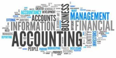 July 25th Quickbooks Series Online Financial Management (On-Site CLASSROOM Workshop) tickets