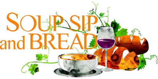 Soup, Sip & Bread - Winter Warmer Networking Event!!!