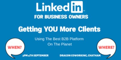LinkedIn For Business Owners