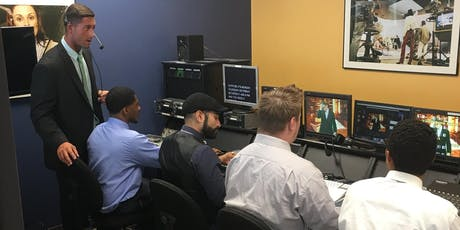 Connecticut School of Broadcasting, Westbury CAMPUS TOUR tickets