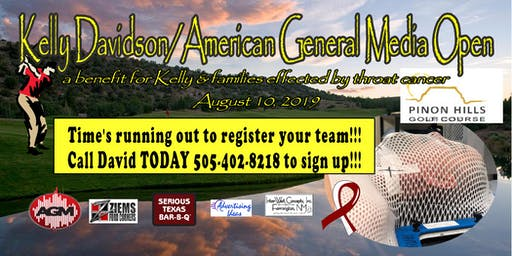 Kelly Davidson/American General Media Open for Throat Cancer