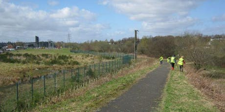 National Cycle Network Litterpicks, Westburn, Cambuslang tickets