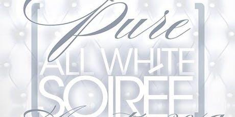 Pa-Nash Pure All White Affair tickets
