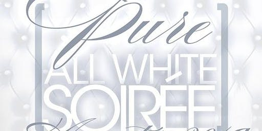 Pa-Nash Pure All White Affair