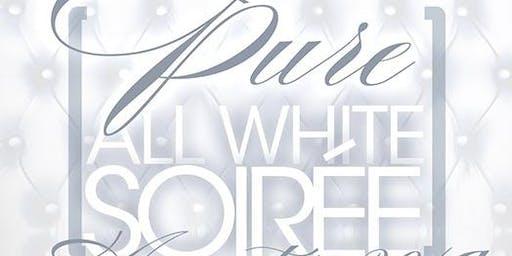 Pa-Nash Pure All White Affair