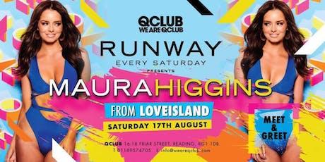 Runway Presents Love Islands Marua - Meet & Greet! tickets