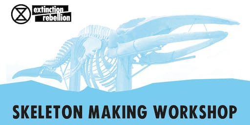 Skeleton Making Workshop