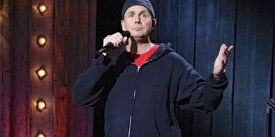 Comedian Bob Marley Bath Golf Club! Thurs Aug 29 7pm!