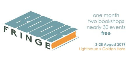 Book Fringe 2019 : Lighthouse Bookshop Edition! tickets