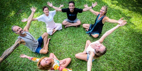 Soma Breath Awakening RETREAT: Getting to the Heart of Relationships tickets