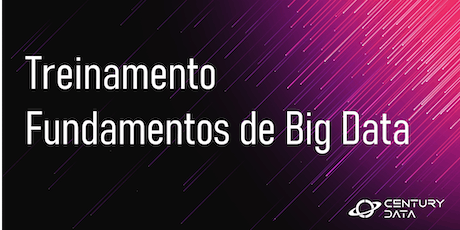 Treinamento Fundamentos de Big Data ingressos