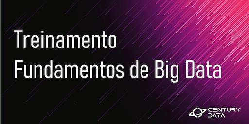 Treinamento Fundamentos de Big Data