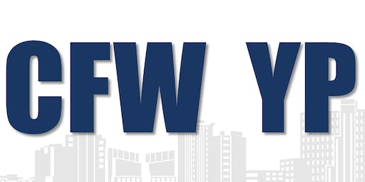 """CFW Young Professionals Speaker Series: """" Balancing Act"""""""