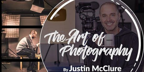 The Art of Photography billets