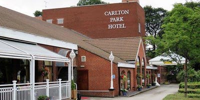 4N Networking at Carlton Park Hotel, Rotherham