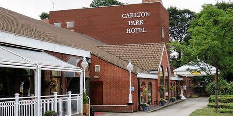 4N Networking at Carlton Park Hotel, Rotherham  tickets