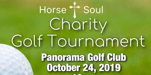 Houston, TX Golf Tournament Events