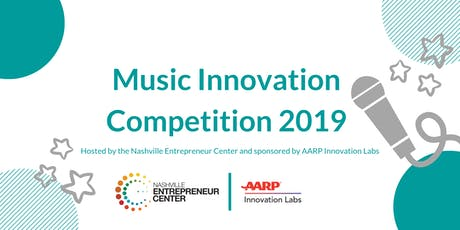 Music Innovation Competition 2019 tickets