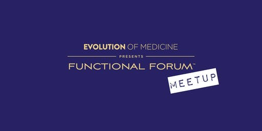 July 2019 Functional Forum