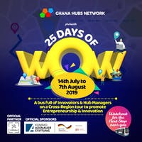 25 Days of Wow:  Tamale Policy Hackathon