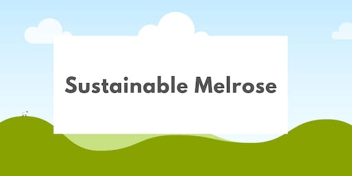 Melrose Mayoral Forum on Sustainability